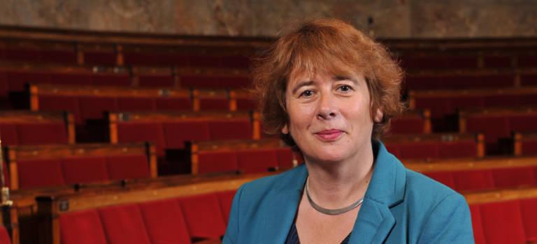 Fontenay-Vincennes-Saint-Mandé: L. Abeille (EELV) se représente aux législatives sans le PS