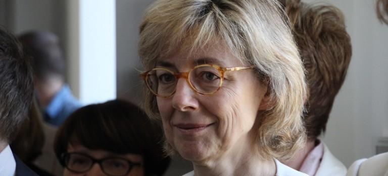 Ile-de-France : Marie-Carole Ciuntu élue vice-présidente en charge de l'administration générale