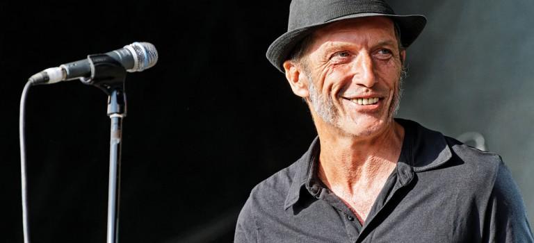 Christophe Miossec tête d'affiche de la fête de la musique à Cachan