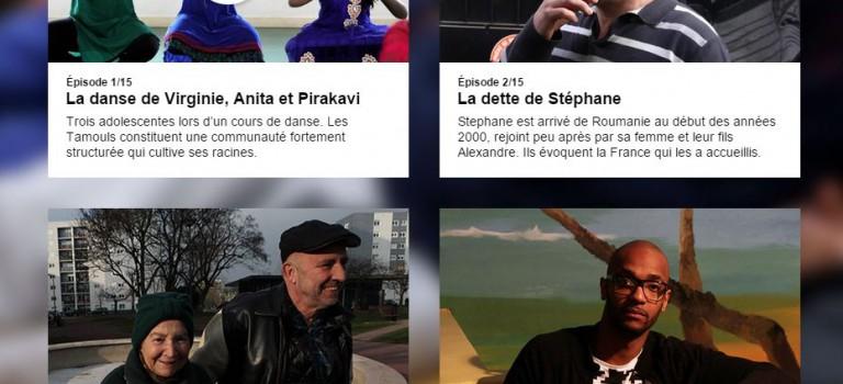 La France de la cité Mont-Mesly en débat avec Edwy Plenel