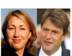 Sylvain Berrios et Marie-Anne Montchamp désignés secrétaires nationaux Les Républicains