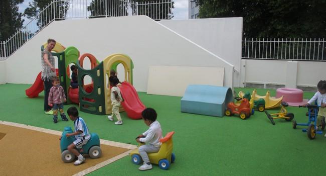 Un nouveau centre multi-accueil pour 15 enfants à Sucy-en-Brie