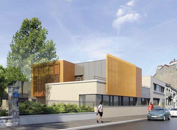 Projet Decroly credit Conseil departemental Val de Marne