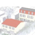 Projet Habitat et Humanisme Fresnes Credit Architecture Jerome Leroy