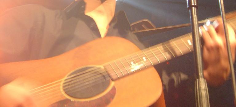 Fête de la musique : Renan Luce à Fresnes