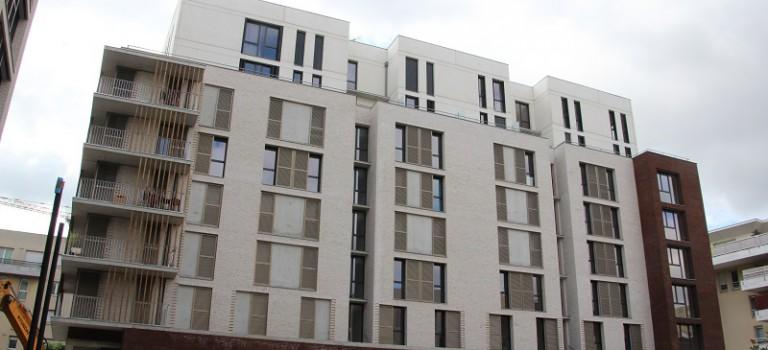 Concorde-Stalingrad : 139 nouveaux logements sociaux à Vitry-sur-Seine