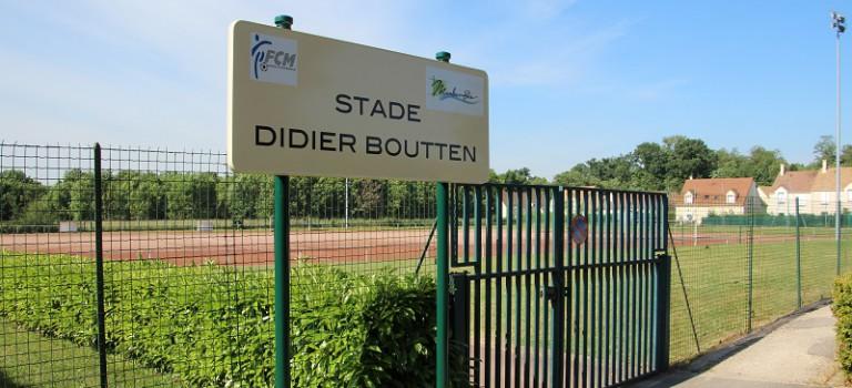 Marolles-en-Brie renomme son stade en mémoire de Didier Boutten