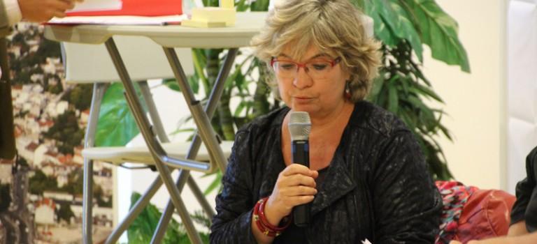 Sylvie Altman en mauvaise posture à Villeneuve-Saint-Georges