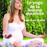 Yoga femme enceinte Christine Colonna Cesari