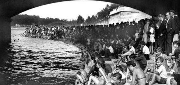 Pourra-t-on se baigner dans la Seine avant la Marne ?