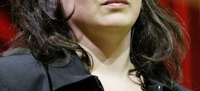 Le Grand Paris de l'eau en débat avec Emmanuelle Cosse à Choisy-le-Roi