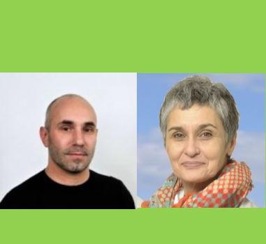 Pierre Serne et Annie Lahmer mèneront la liste EELV 94 aux régionales IDF