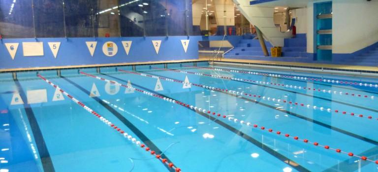 Canicule : la piscine de Charenton-le-Pont étend ses horaires