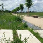 plage bleue credit Conseil departemental Val de Marne