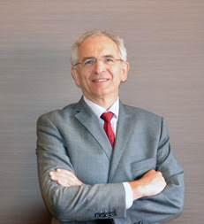 Christophe Devys prend ses fonctions à l'Agence régionale de santé
