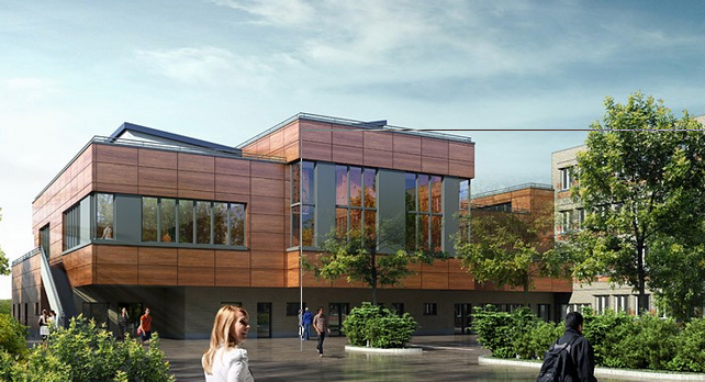Les futurs collèges du Val-de-Marne