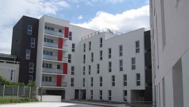 Residence La Ville Aux Bois Le Plessis Trevise