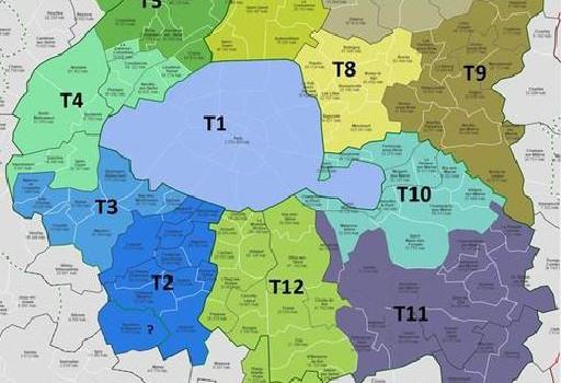 Territoires du Grand Paris: rien n'est joué ?