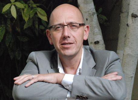 Jérôme Karsenti lance le Conseil d'urgence citoyenne en Val-de-Marne