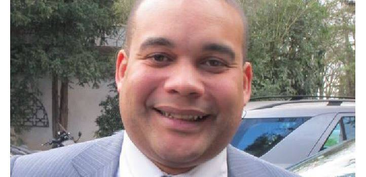 Abraham Johnson redevient un simple conseiller municipal à Créteil