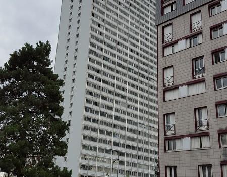 Réunion publique sur le renouvellement urbain au Bois l'Abbé à Champigny-sur-Marne