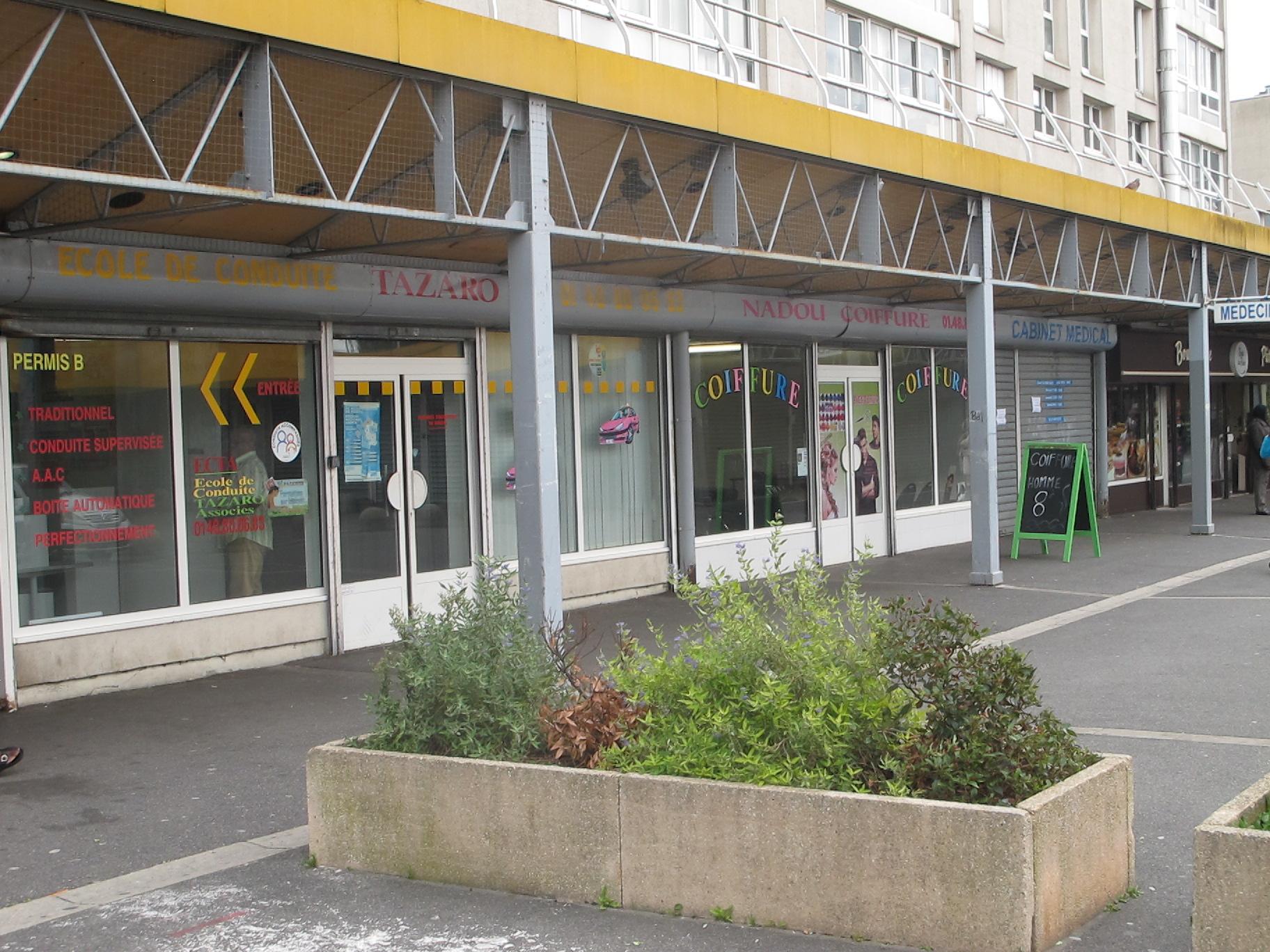 Centre commercial (12)