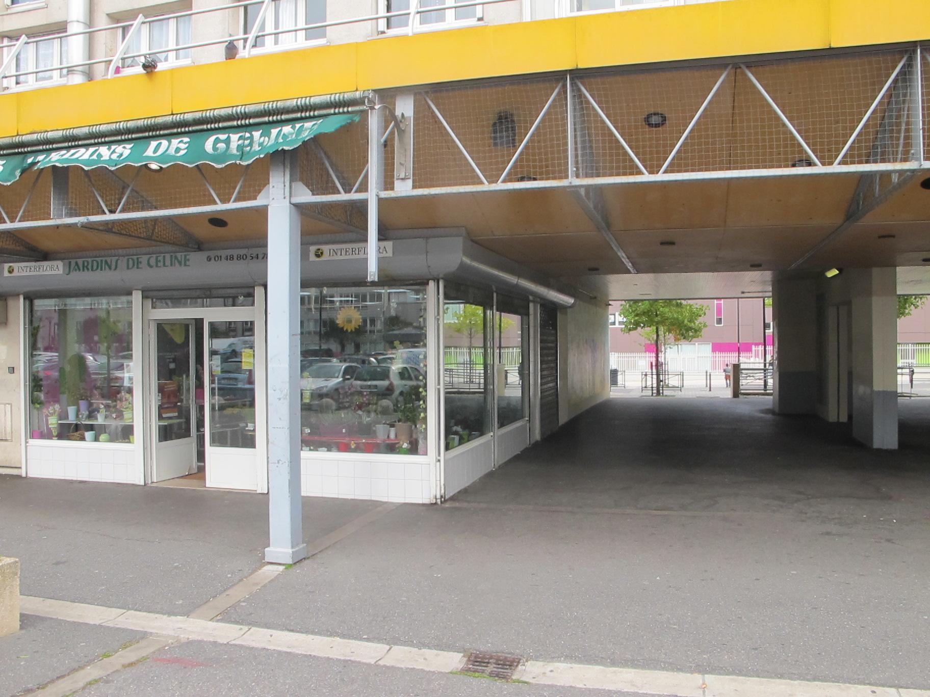 Centre commercial (4)