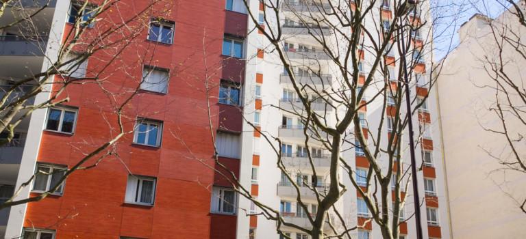 156 logements réhabilités à Charenton-le-Pont