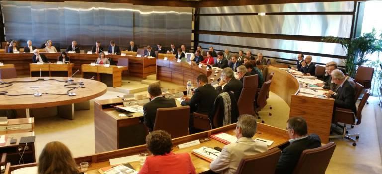 Le Val-de-Marne vote son budget 2016, les travaux dans les collèges et la nouvelle étape d'Altival