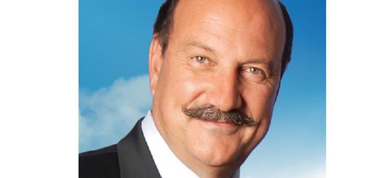 Jacques-Alain Bénisti désigné secrétaire national des Républicains