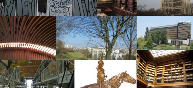 Journées du patrimoine 2015 en Val-de-Marne:  programme par ville