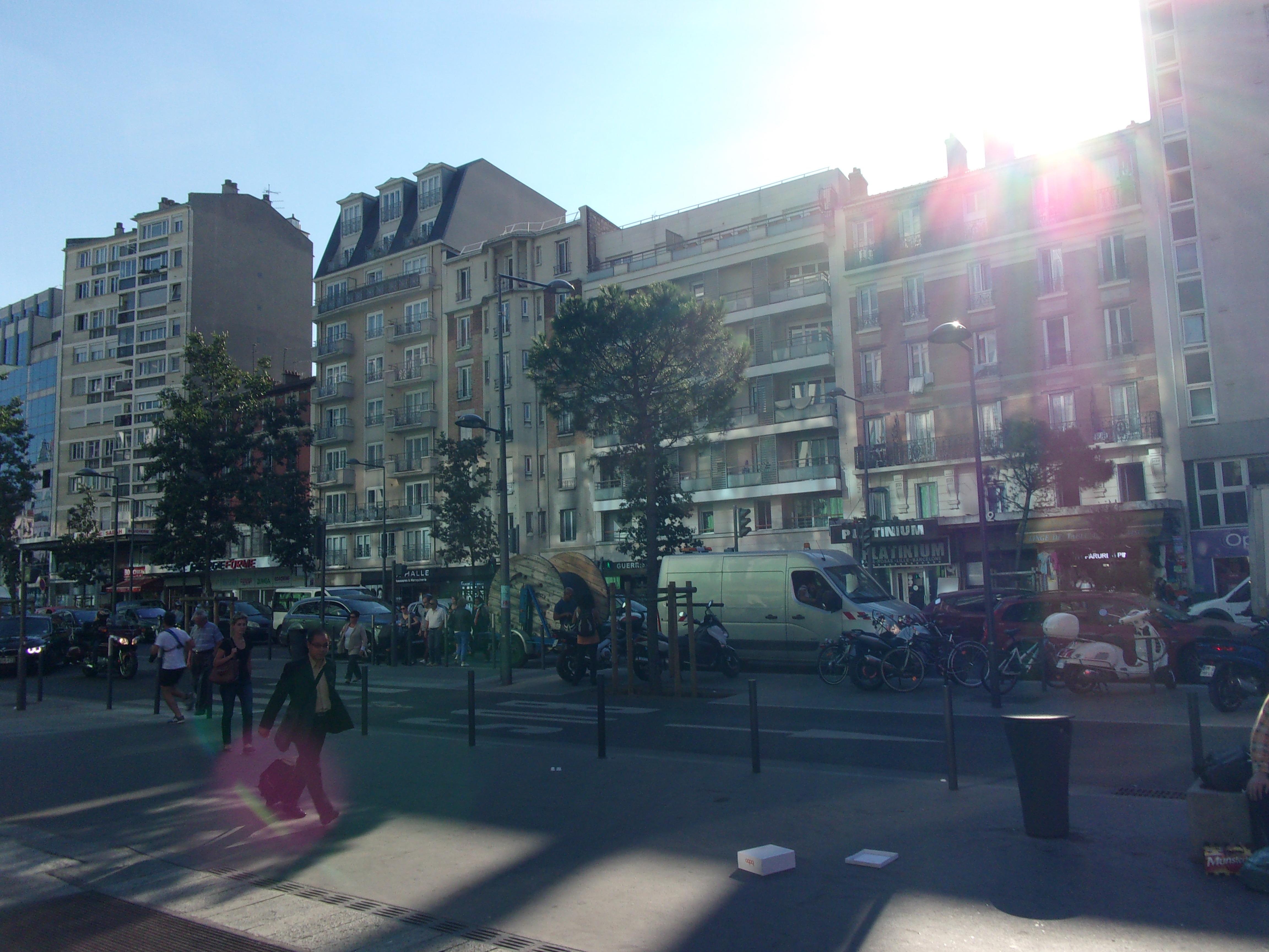 le kremlin bic tre pr pare son urbanisme la m tropole du grand paris 94 citoyens. Black Bedroom Furniture Sets. Home Design Ideas