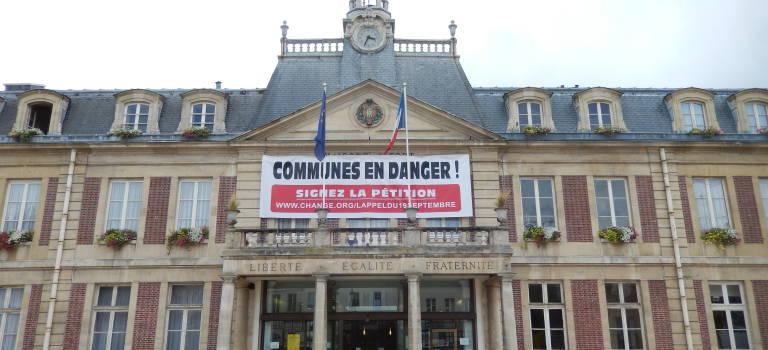 Grand Paris : les 10 conseillers territoriaux de Maisons-Alfort