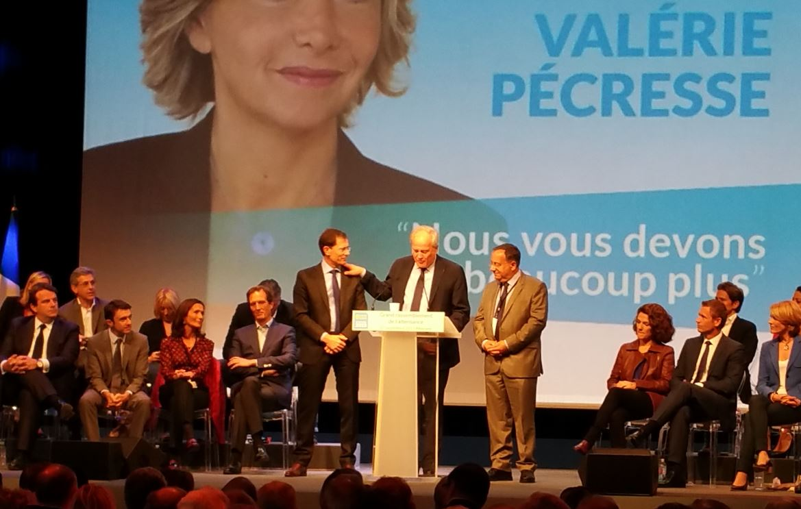 Meeting Pecresse Baltard 27 septembre 2015 cambon
