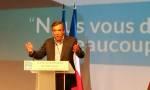 ANNULE – Dernier meeting d'avant premier tour à Villiers-sur-Marne pour François Fillon