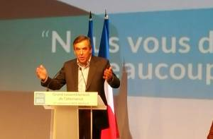 Meeting Pecresse Baltard 27 septembre 2015 fillon