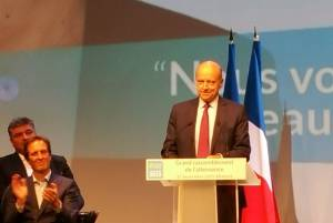 Meeting Pecresse Baltard 27 septembre 2015 juppe