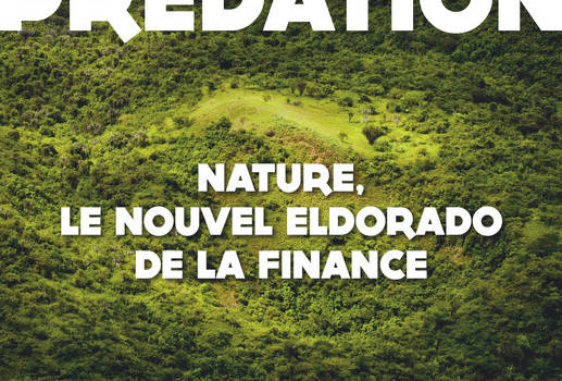 Nature, le nouvel eldorado de la finance? Ciné-débat à Saint-Maur-des-Fossés