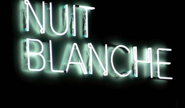 La Nuit Blanche 2015 dans le Val-de-Marne