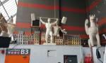 L'école de cinéma d'animation Georges Méliès pourrait installer une antenne aux Studios de Bry