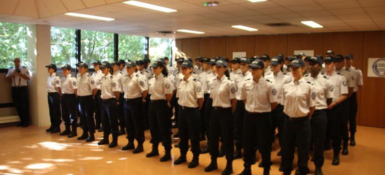 Journée des métiers de la défense nationale et de la sécurité à Saint-Mandé