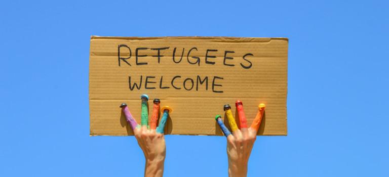 Le MRAP défend l'ouverture du centre d'accueil pour réfugiés à Ivry-sur-Seine