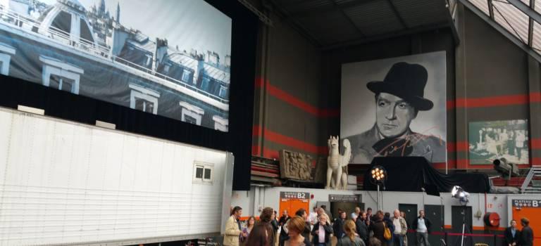 Appel aux dons pour un documentaire sur les Studios de Bry-sur-Marne