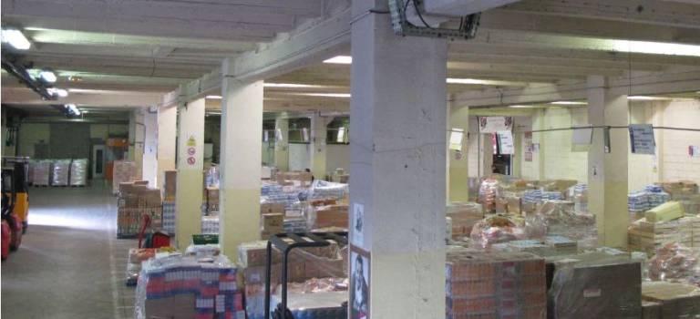 Les réserves pour confinement ont percuté la collecte des Restos du cœur en Val-de-Marne