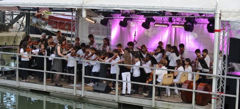 Fête de la musique à Nogent-sur-Marne