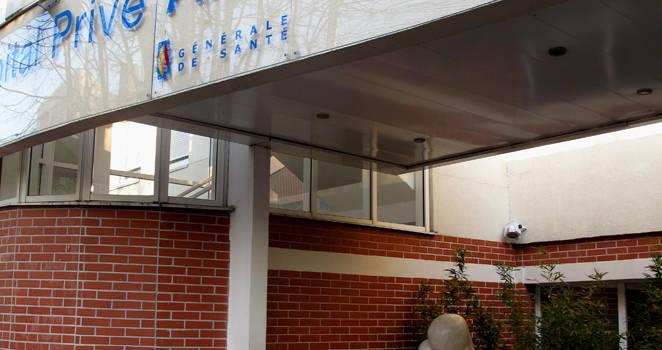 Journée portes ouvertes de la maternité de l'Hôpital Armand Brillard