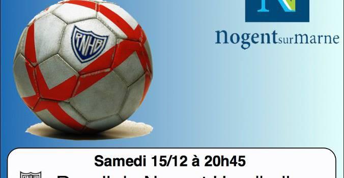 Handball : le Réveil de Nogent affronte Lormont HB