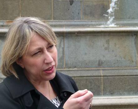 Marie-Anne Montchamp se livre