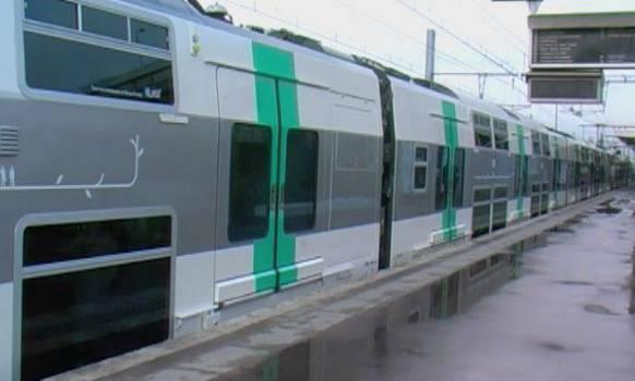 Le RER A passe en pilotage  automatique !