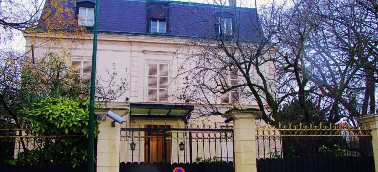 Le projet immobilier en suspens rue Emile Zola